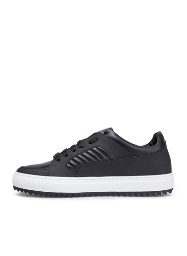 Philipp Plein Sneakers Siyah